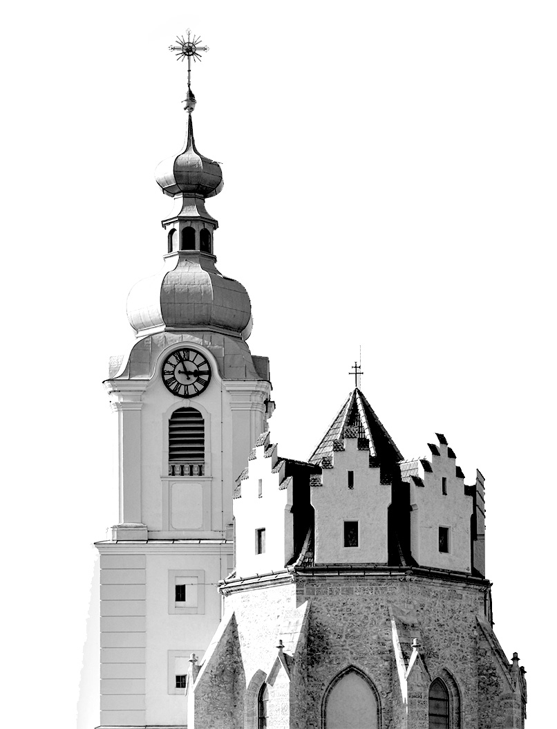 Pfarre Neunkirchen